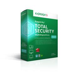 Kaspersky Lab presentó Kaspersky Total Security