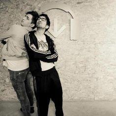 Porter Robinson + Mat Zo