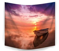 Shop Unique and High-quality Wall Tapestry with New digital printing technology - Worldwide Shipping / FREE to the U. Tapestry Beach, Mandala Tapestry, Tapestry Wall Hanging, Wall Hangings, Bedroom Decor, Wall Decor, Wall Art, Cool Tapestries, Sun And Water