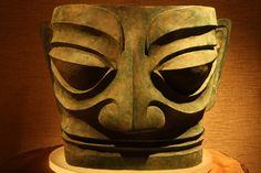 Musée archéologique de Sanxingdui