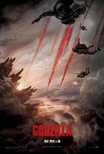 """Vayamos a descansar un poco, que al rato comenzamos el día viendo """"Godzilla"""".... :3"""