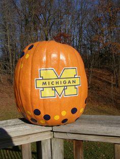 University of Michigan Wolverines  Collegiate