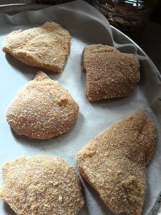 Σπιτικές κοτομπουκιές :: Cookingwithtatana