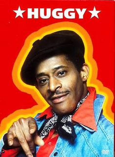 Huggy from Starsky and Hutch 1975