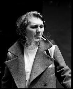 Most Concerned Smoker: Paul Dano in Flaunt Yes, Paul. Hello Beautiful, Beautiful Men, Beautiful People, Paul Dano, Actor Studio, Cinema, Gene Kelly, Star Wars, Jane Russell