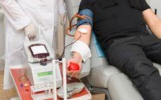 Οξυγονοθεραπεία Ιατρικά Αέρια ΙΩΝΙΑ ΕΠΕ: Αιμοδοσία: Ποια είναι τα οφέλη για την υγεία σας