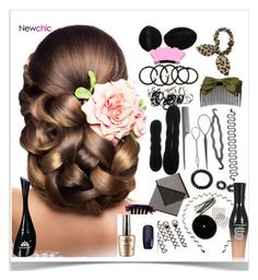 """Amazing look"" by kiveric-damira ❤ liked on Polyvore featuring beauty"
