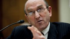 Elliott Abrams, who served Presidents Ronald Reagan and George W. Bush, will not get the No. 2 job at the State Department, three Republican sources told CNN.