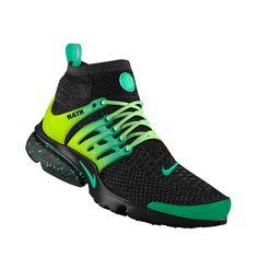 Nike Air Presto Ultra Flyknit iD Men's Shoe