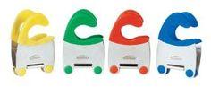 Pot Clips, Assorted Colors - casa.com