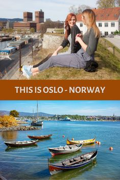 Photos from Oslo, the capital of Norway
