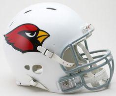 Arizona Cardinals Football Helmet #azcardinals #cardinals #nfl