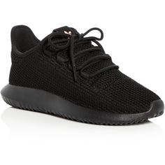 hot sales 89280 ca9a9 Adidas Women s Tubular Shadow Knit Lace Up Sneakers Shoes - Bloomingdale s