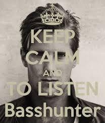 Basshunter the naked truth