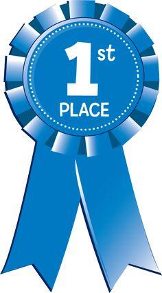 blue ribbon country fair pinterest blue ribbon clip art and scrap rh pinterest com blue ribbon clip art border blue ribbon clip art black and white