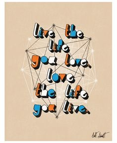 design is mine : isn't it lovely?: THOUGHT OF THE DAY : LIFE/LOVE.
