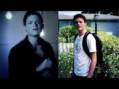 Enrique Iglesias's Hero in American Sign Language [Sean Berdy]