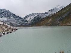 Ortokel lake