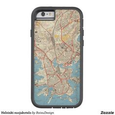 Purchase a new Finland case for your iPhone. Helsinki, 6 Case, Iphone Case Covers, Finland, Iphone 6