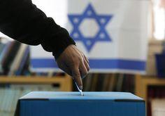 इजरायल : संसदीय चुनाव के लिए मतदान जारी