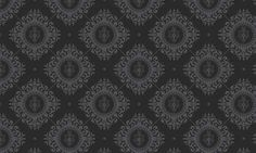 100+ Impressive Black and White Patterns Collection