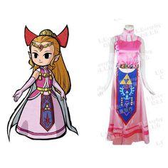 Image result for Zelda dress Zelda Dress, Princess Zelda, Image, Fictional Characters, Dresses, Vestidos, Dress, Fantasy Characters, Gown