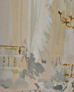 Lee F. Mindel takes a close-up tour of Jeremiah Goodman's luminous paintings of…
