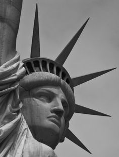 Statue of Liberty (Liberty Enlightening the World)