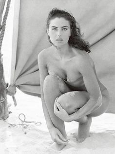 MONICA BELLUCCI 1988