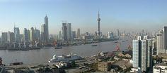 Shanghai - Pudong, China