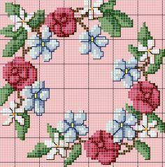 Cross stitch *<3*
