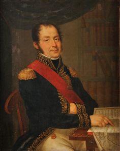 Darricau, generale