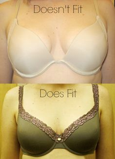 a5d505a5678b8 Bra Sizing 101   How To Find Your Size!