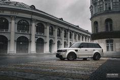 https://flic.kr/p/Pycrhf   Land Rover Range Rover Sport