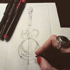 40 Ideas Tattoo Geometric Music Ink For 2019 Music Tattoos, Arrow Tattoos, Foot Tattoos, Arm Tattoo, Body Art Tattoos, Sleeve Tattoos For Women, Tattoo Sleeve Designs, Tattoos For Women Small, Tattoo Designs Men
