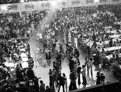 """For decades, The Chronicle's photos from """"The Last Waltz,"""" one of San Francisco's greatest rock music events, were lost, thought never to be seen again.  The concert at Winterland in 1976 was to be the final concert that The Band performed on the road, and filmmaker Martin Scorsese was on hand to shoot it and produce a feature-length movie."""