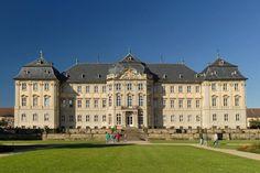 Werneck, Schloss Werneck