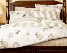Forever Chic | Fashion is Fun: Bedding at Pottery Barn and PBTeen