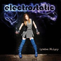 Caroline McLavy  UK Electronica http://ift.tt/2btEuk5 #music
