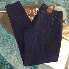 DYLAN GEORGE & CO skinny jeans DYLAN GEORGE & CO Kendra Skinny jeans size 29 inseam 29.5 DYLAN GEORGE & CO Jeans Skinny