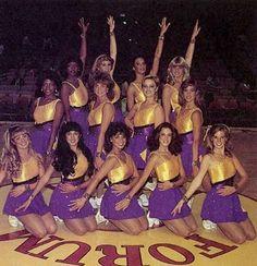 Celebs Who Were Cheerleaders   Gallery   Wonderwall-Paula Abdul