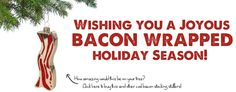 Top 10 Bacon Quotes from Homer Simpson | Royal Bacon Society