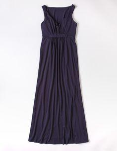 Jersey Maxi Dress - Boden