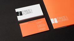 FreeForm Studio CI | www.parastudio.pl