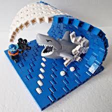lego shark attack!!!!!!!!!!!!!!!!!!!!!!!!