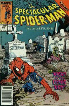 The Amazing Spider-Man #148 Marvel Comics