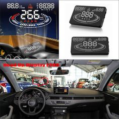 2018 audi heads up display. delighful display for audi tt a1 a3 a4 a5 a7 q3 q5 q7 rs tts  car hud with 2018 audi heads up display