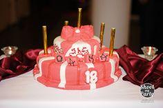 Birthday Candles, Cake, Party, Desserts, Blog, Pie Cake, Tailgate Desserts, Pie, Fiesta Party