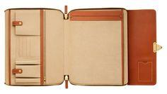 Louis Vuitton Honoré Portfolio Document Bag