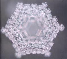om namah shiva in water cystals